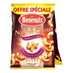 Benenuts - Graines - Noix de Cajou 3168930004806