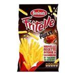 Benenuts - Fritelle - Snack goût poulet 3168930004936