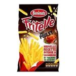 Benenuts - Fritelle - Snack goût poulet 3168930005162