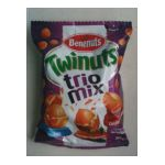Benenuts - Twinuts trio mix - Snack 3168930005292