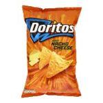 Doritos -  nacho cheese snack sachet tortilla  3168930005339