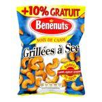 Benenuts - Graines - Noix de Cajou grillées à sec + 10% gratuit 3168930005414