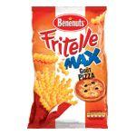 Benenuts - Fritelle Max - Snack goût pizza 3168930005605