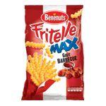 Benenuts - Fritelle Max - Snack goût barbecue 3168930005612