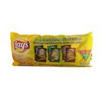 Lay's - Chips aromatisées Lay's  6 x 27.5g  3168930005902