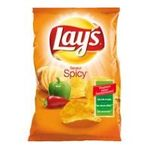Lay's - CHIPS SPICY  LAY'S | CHIPS SPICY 120G LAY'S 3168930006008