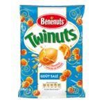 Benenuts - Twinuts - Snack goût salé 3168930006145