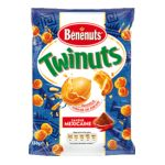 Benenuts - Twinuts - Snack saveur mexicaine  3168930006169