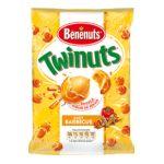 Benenuts - Twinuts - Snack goût barbecue 3168930006176