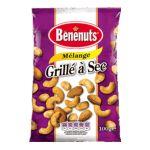 Benenuts - Graines - Mélange grillées à sec 3168930006305
