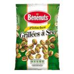 Benenuts - Graines -  Pistaches grillées à sec 3168930006329