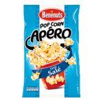 Benenuts - Apero - Pop Corn goût salé 3168930006848