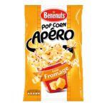 Benenuts - Apero - Pop Corn goût fromage 3168930006855