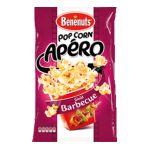 Benenuts - Apero - Pop Corn goût barbecue 3168930006862