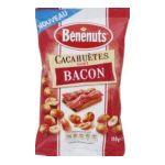 Benenuts - Graines - Cacahuètes goût bacon 3168930006879
