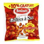 Benenuts - Graines - Cacahuètes grillées à sec 3168930006893