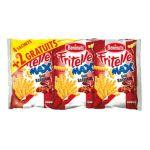 Benenuts - Fritelle Max - Snack goût barbecue 3168930006954