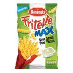 Benenuts - Fritelle Max - Snack goût sauce pom'frites 3168930007135