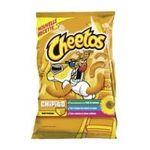 Cheetos - CHEETOS FROMAGE  | CHEETOS FROMAGE 75G 3168930502005