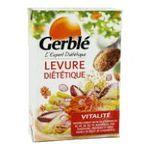 Gerblé -   complement naturel paillette levure dietetique malt d'orge boite etagere  3175680015228
