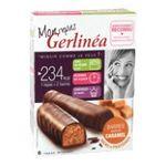 Gerblinéa -   boite carton caramel  3175680902078
