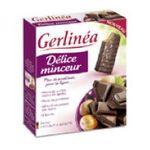 Gerblinéa -   delice minceur boite carton chocolat et noisette 8 repas  3175681040052