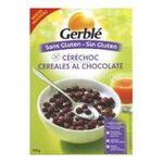 Gerblé -   ss gluten cerechoc   3175681054332