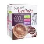 Gerblinéa -   sachet dans boite carton chocolat 9 repas - 3175681795822