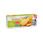 Gerblinéa -   pause gerlinea biscuit sec boite carton citron et vanille ma pause gerlinea ronde dietetique  3175681845961
