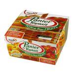 Yoplait - Panier de Yoplait - Yaourt Abricot & Nectarine  3176572264052