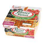 Yoplait - Panier de Yoplait - Yaourt framboise et mûre 3176572264076