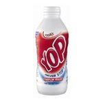 Yoplait - Yop (old) - Yaourt à boire Fraise 3176572296015