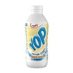 Yoplait - Yop (old) - Yaourt à boire Vanille 3176572296060