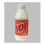 Yoplait - Yop (old) - Yaourt à boire Pêche Nectarine 3176572296114