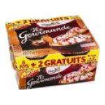 Yoplait - Ile gourmande - Ile gourmande (2 gratuits) 3176572362062