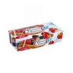 Yoplait - Panier de Yoplait 0% - Yaourt Fruits rouges 3176572487949