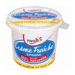 Yoplait - Crème fraîche - Crème fraîche nature 30% mg 3176572906006