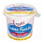 Yoplait - Crème fraîche - crème fraîche épaisse |  | Crème fraîche gms 30 % | Colis de 6 pots - Le pot de 500 ml 3176572908000