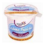 Yoplait - Crème fraîche - Crème fraîche épaisse  |  | Crème fraîche 31 % | Colis de 5 pots de 1 l - Le litre 3176572909007