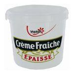Yoplait - Crème fraiche - Crème fraîche 30 % 3176572911000