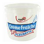 Yoplait - Fleurette - Crème fraîche fluide 35 % 3176572960008