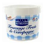Yoplait - Saveur d'Autrefois - Fromage blanc de campagne au lait des Alpes 6,2 % 3176574708004