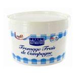 Yoplait - Saveur d'Autrefois - Fromage Frais de Campagne au lait des Alpes 6,2 % 3176574710007