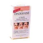 Diadermine -   produit traitement acne boite carton 6ctstrip purifiant  3178040202719
