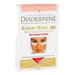 Diadermine -   expert rides 3d produit pour visage boite carton 6ctpatch lissant contour des yeux tout type etagere  3178040223790