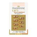 Diadermine -   lift + produit pour visage capsules dans boite carton 2.eclat immediat soin tenseur coup eclat etagere  3178040433809