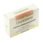 Diadermine -   None  savon boite carton amande douce dermatologique huile d'amande douce et d'avocat adulte barre  3178040584679 UPC