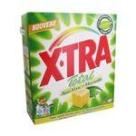 Xtra -   None  total lessive poudre  aloe vera et marseille 3178040668805 UPC