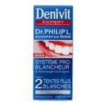 Denivit -   dr philip l dentifrice tube blanchissant  3178040682979