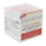 Diadermine -   reactivance produit pour visage pot dans boite carton soin intensif anti rides jour peau tres mature et seche etagere  3178048245442